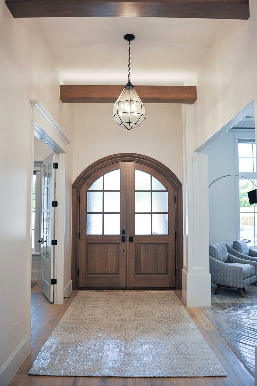 Utah Valley Parade of Homes review Great rooms that are