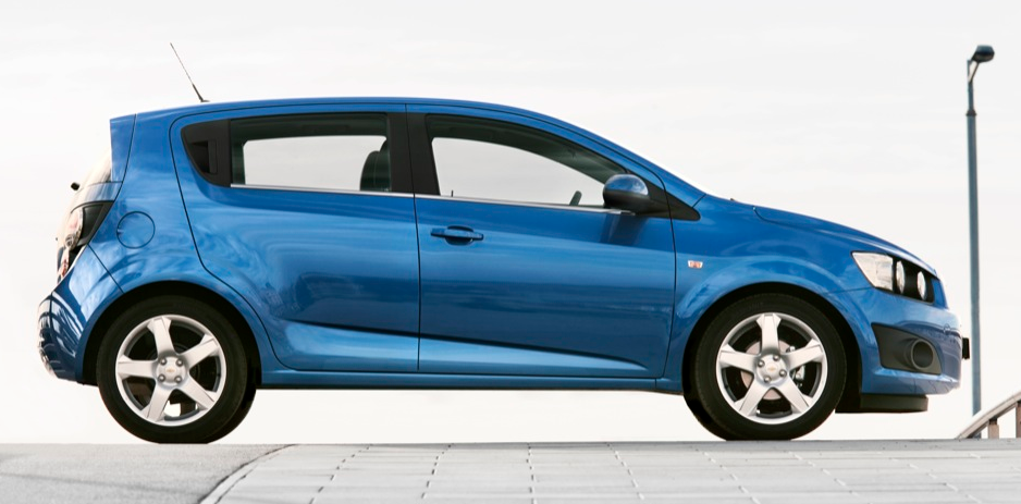 Chevrolet Aveo 2018 Reviews Redesign Price Release Date