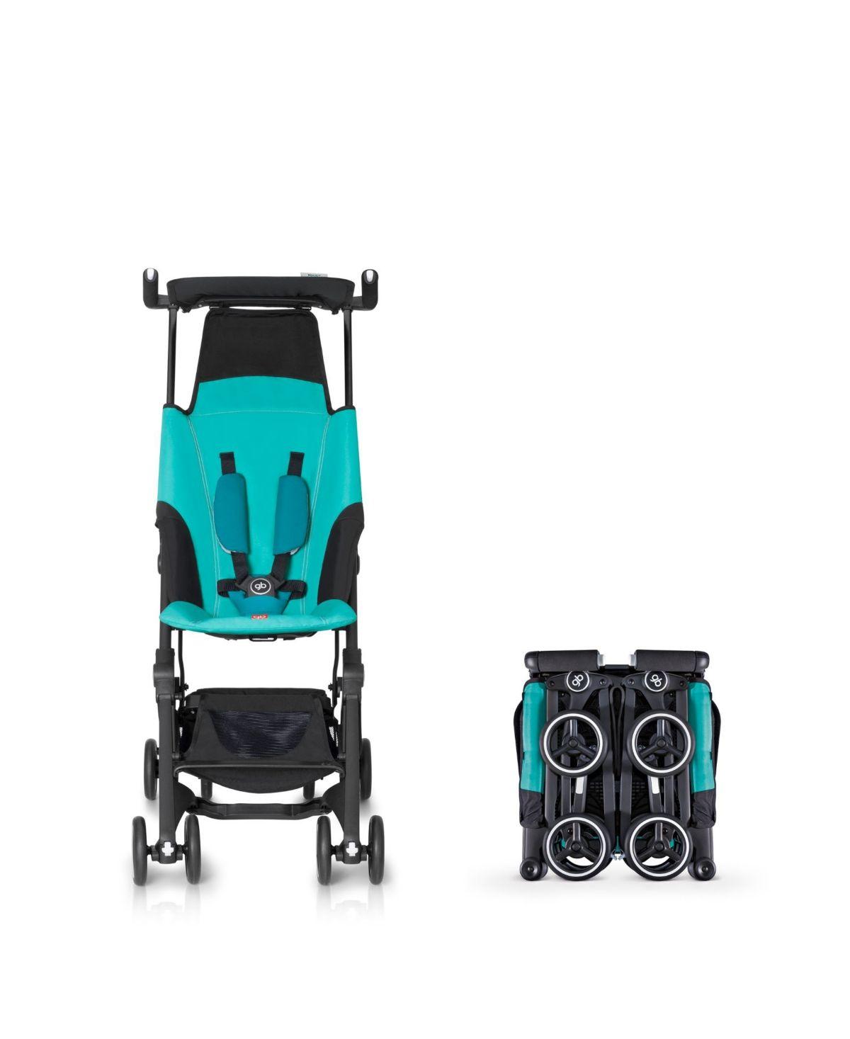 19+ Gb stroller pockit review info