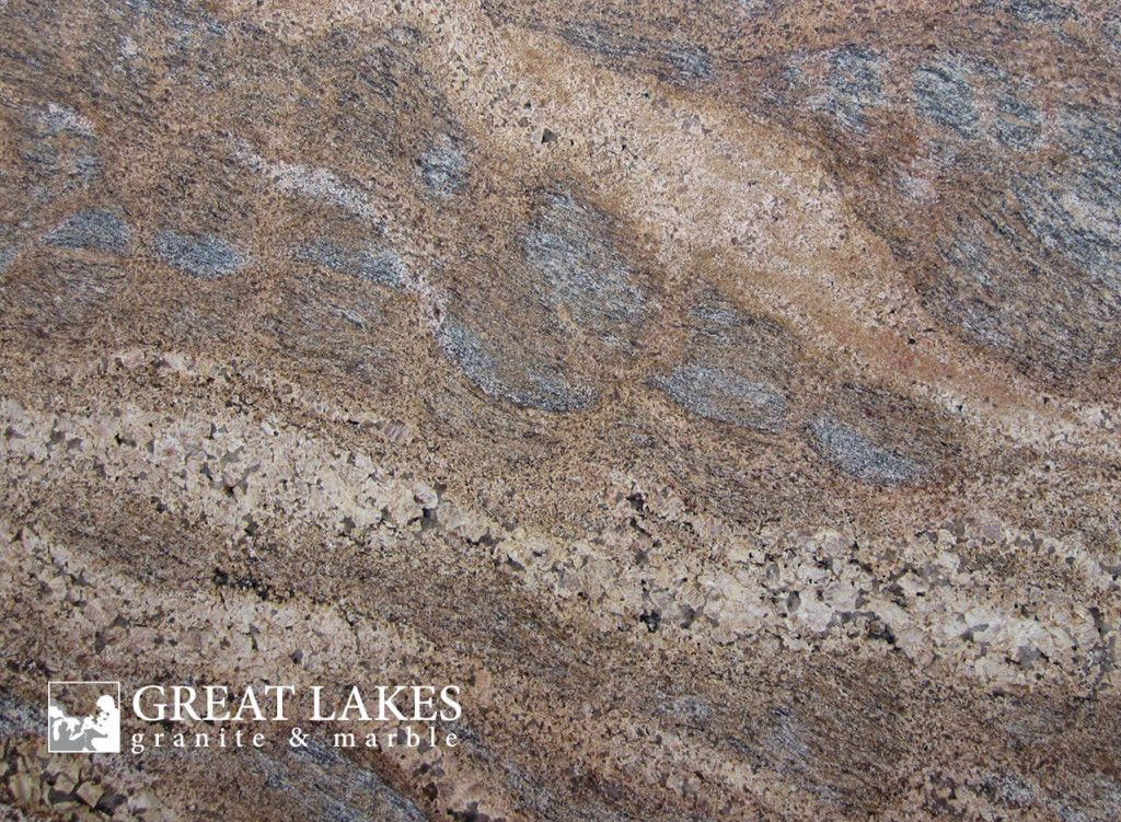 African Ivory Granite Great Lakes Marble