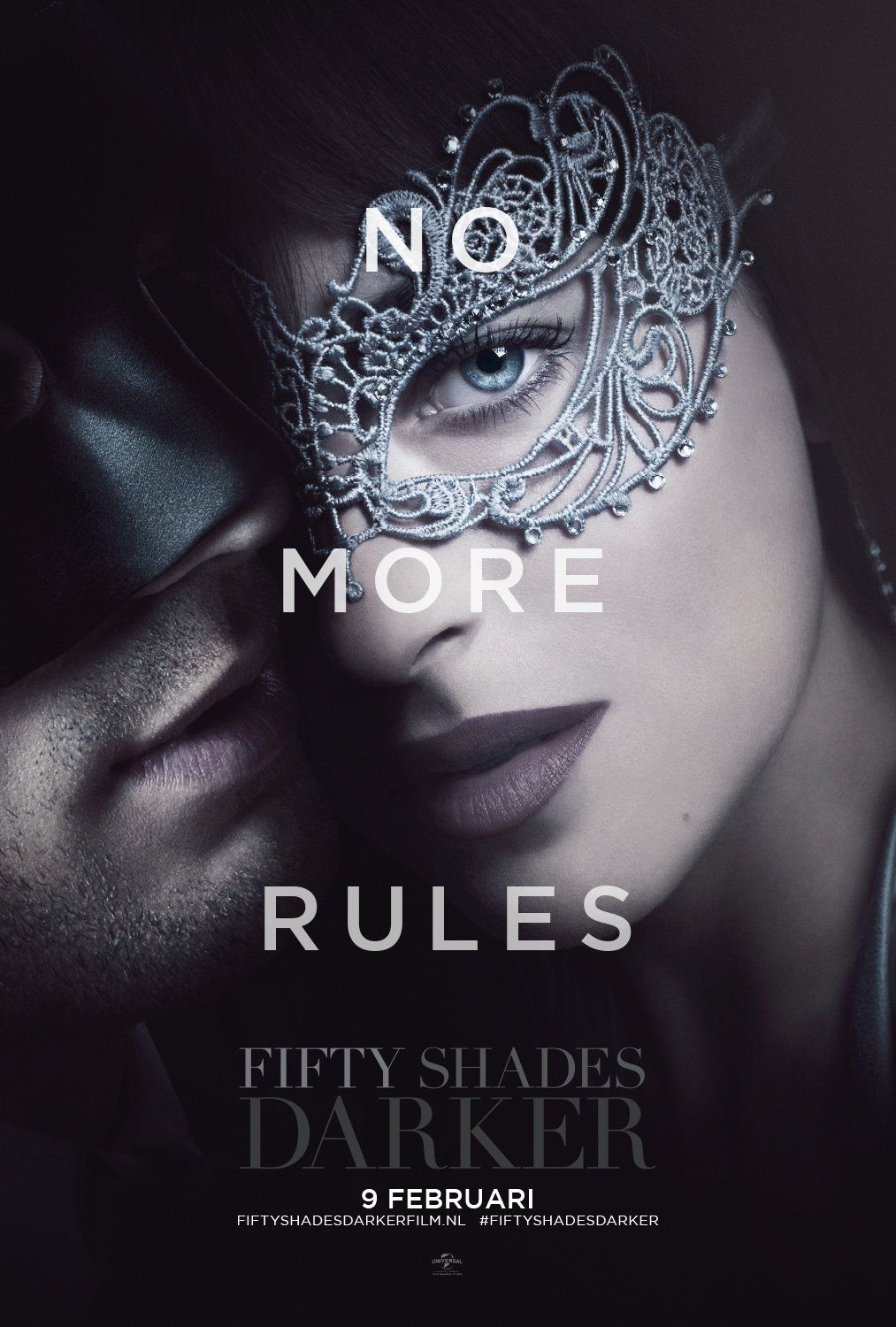 Critiques 50 Nuances De Grey Film : critiques, nuances, Fifty, Shades, Twitter:, Rules,, Secrets., #FiftyShadesDarker, #Posters, Febru…, Darker, Movie,, Darker,