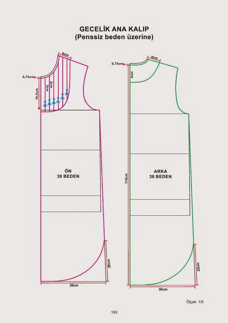pattern | بلايز | Pinterest | Patrón de ropa interior, Costura and Ropa