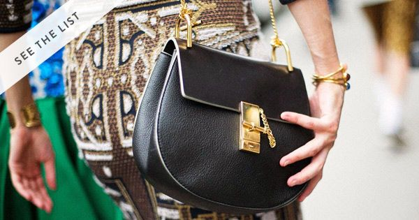 Mini Bags Are Huge for Spring via @PureWow