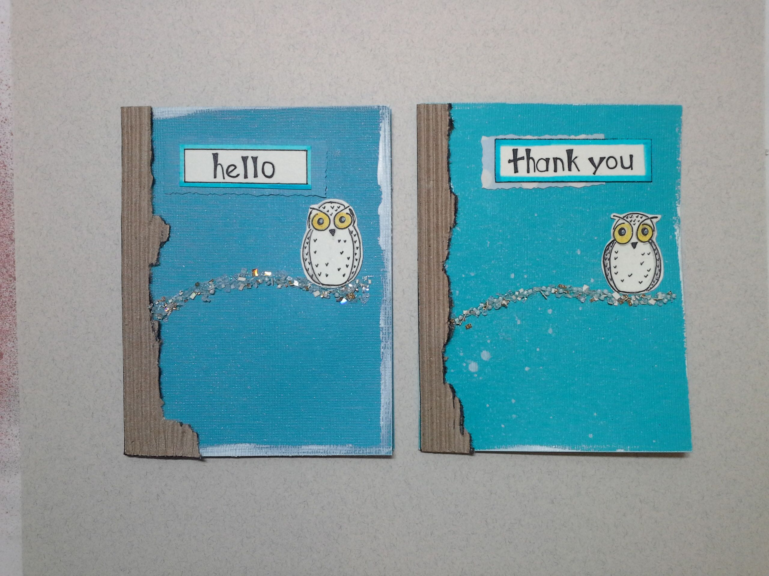 ideas for national thank you card month  january 2017