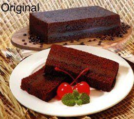Resep Cara Membuat Brownies Kukus Amanda JAJANAN PASARKUE