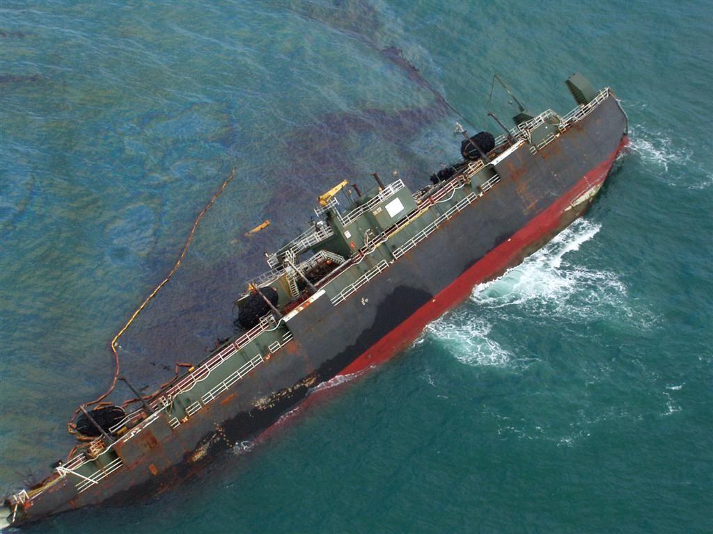 Pin by Shelley Hageman on Boats & Ships | Shipwreck, Oil