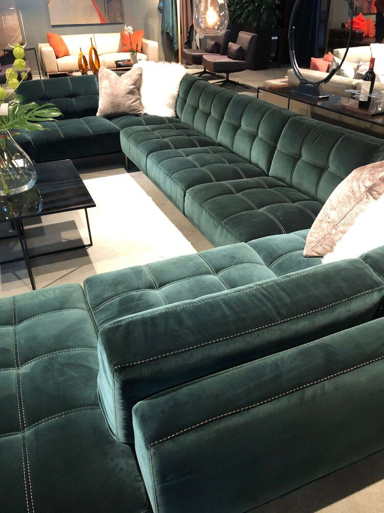 Furniture Trends From High Point Market Sectional Sofa Guide