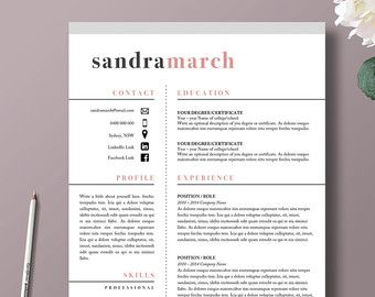 creative resume design 2 - It Professional Resume Sample 2