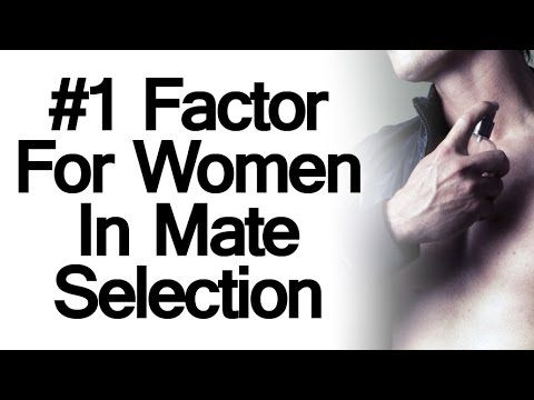 Fragrance & Sex Appeal   How Do Women React To A Man's Scent?   Smell & Mate Selection