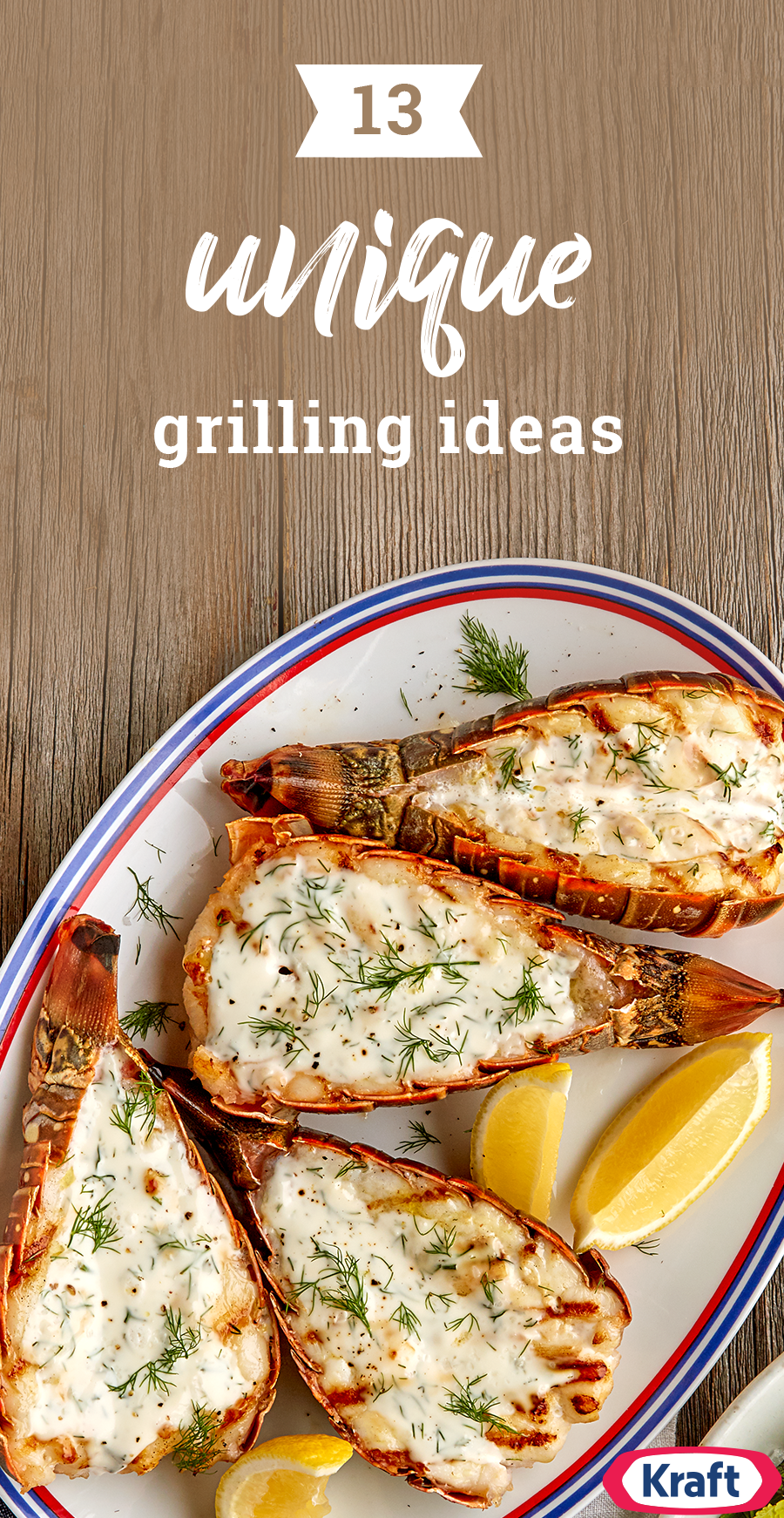 Unique Grilling Ideas Jazz Up Your Summer Cookout Menu With Recipes That Are Sure To Delight F Delicious Barbecue Recipes Unique Grilling Ideas Cookout Menu