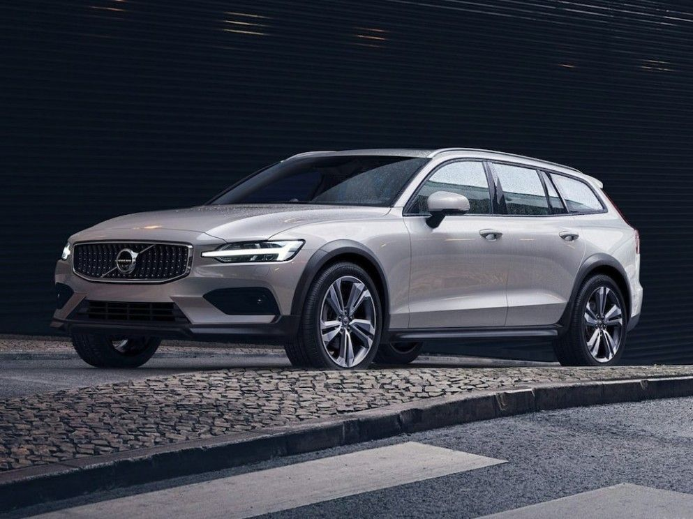 Volvo Wagon Models 2020 Release Date And Concept