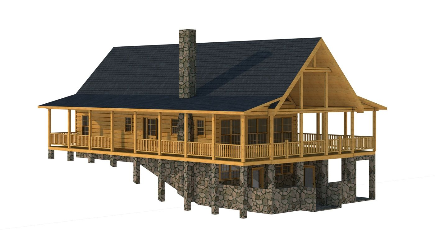 Cocke Plans Information Log Homes Log Home Plans Log Cabin