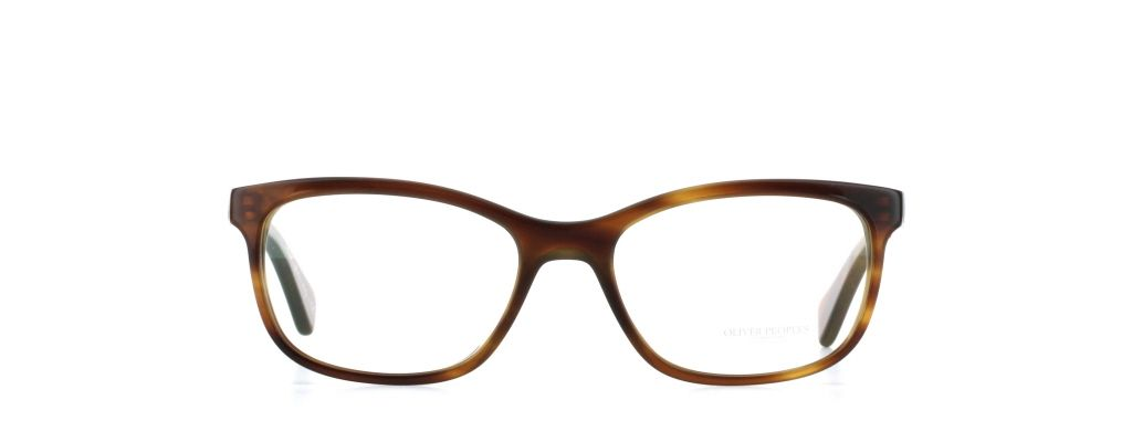 67b4881d46 The Oliver Peoples Follies OV5194 is perfect for petite women with small  faces that want the geeky statement style. This piece suits most other face  shapes ...