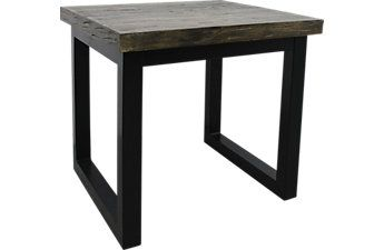 Austen Brown End Table End Or Side Tables Table End Tables