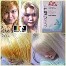 Image Result For Wella Color Charm Toner T14 Or T18 Hair Toner