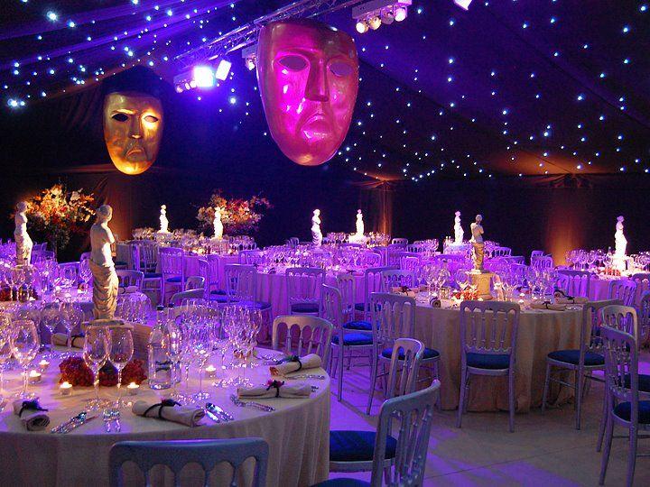 mardi gras themed wedding tent | wedding ideas | Pinterest | Mardi ...