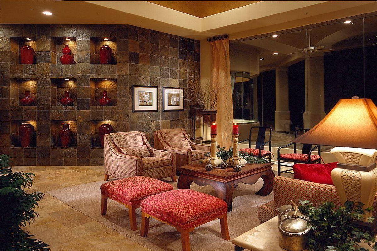 Debra May Himes Scottsdale Interior Design Project Home Decor