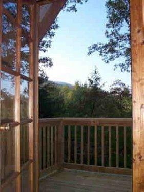CUPID'S COVE Romantic Log Cabin Getaway - My favorite quite weekend away from Atlanta