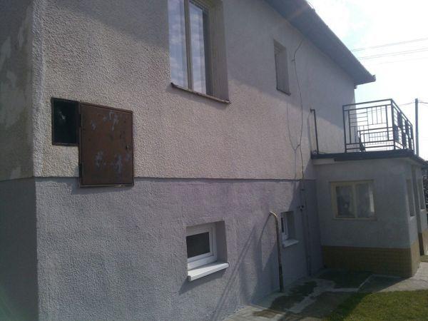 Tehlový rodinný dom s pozemkom 810 m2 - Prešov   REGIO-REAL s.r.o. (reality Prešov a okolie)