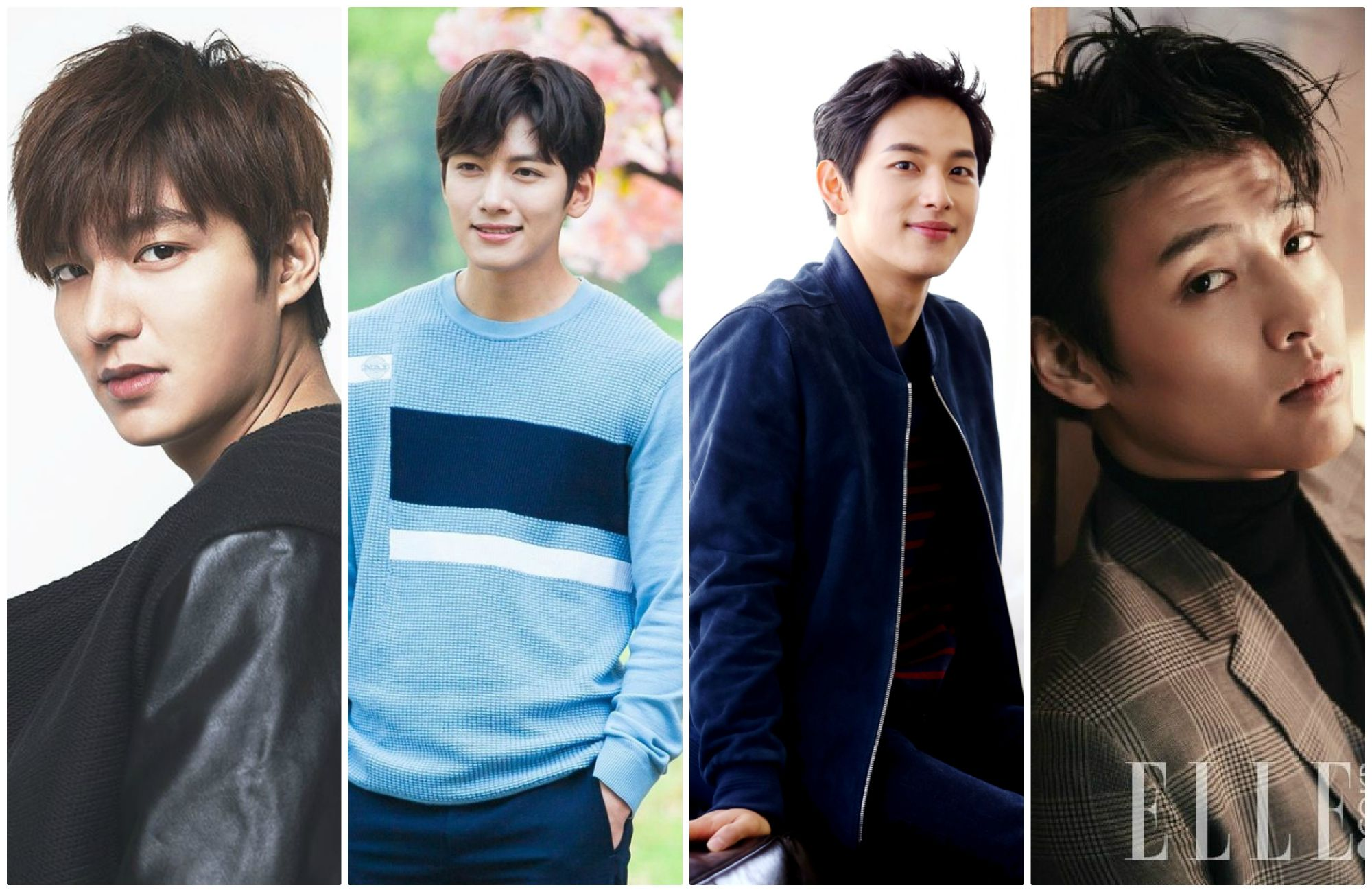 [K-Drama]: 4 projects after demobilization of the Korean actors, who do you look forward to the most?