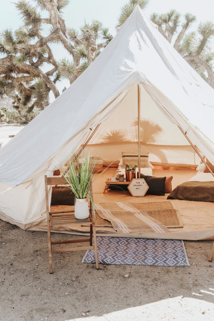 Meet Ruby Flores-Verhague   Tents camping glamping, Family ...