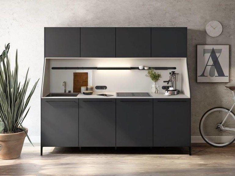 Cucina buffet con funzioni integrate URBAN SieMatic 29 by SieMatic ...