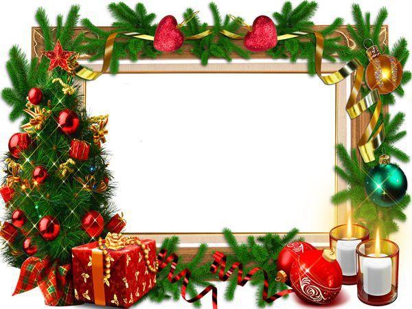 Christmas Border Design.Border Designs Christmas Flower Border Frame December 2013