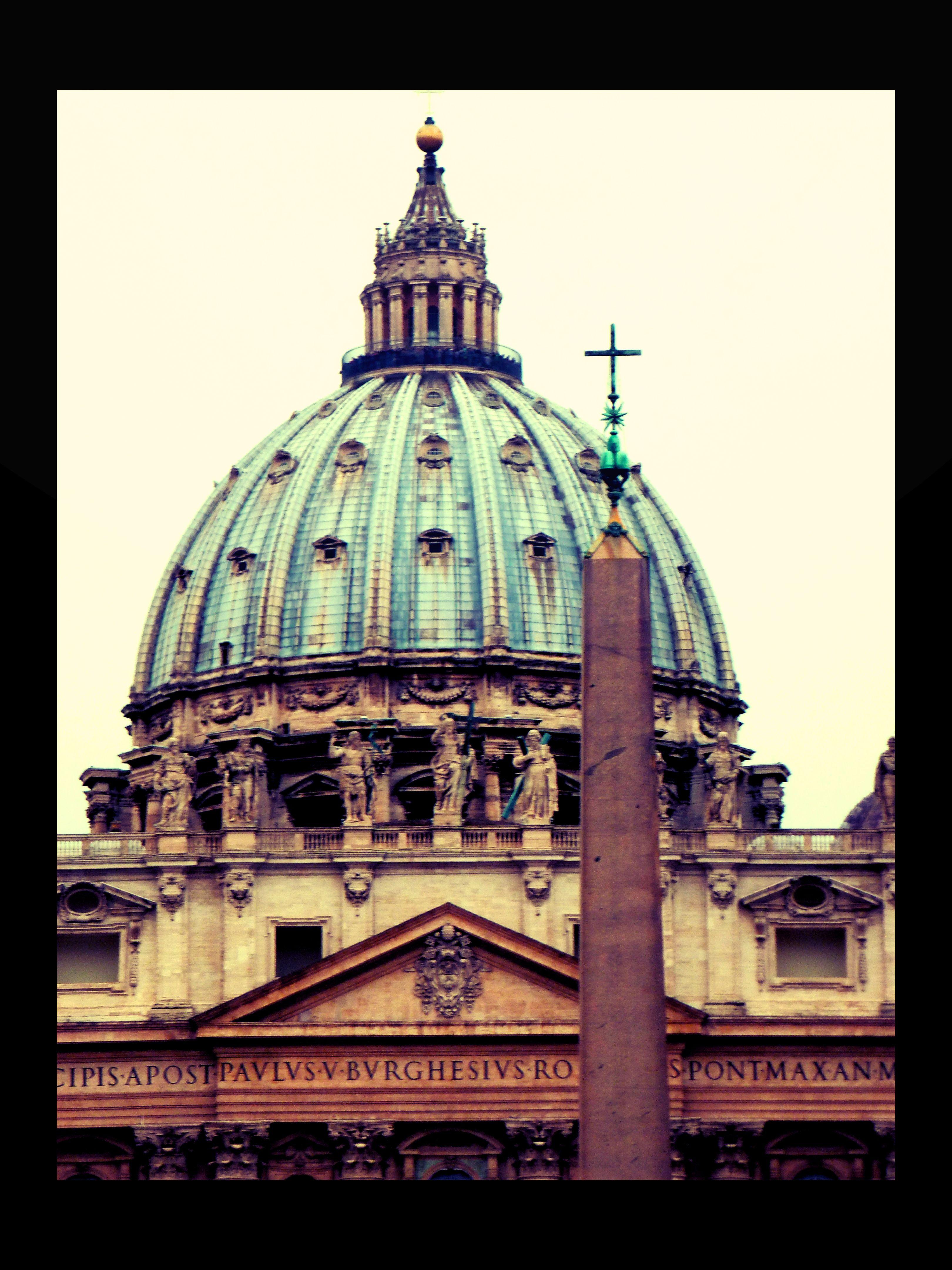 Vatican City, Rome, Vatican