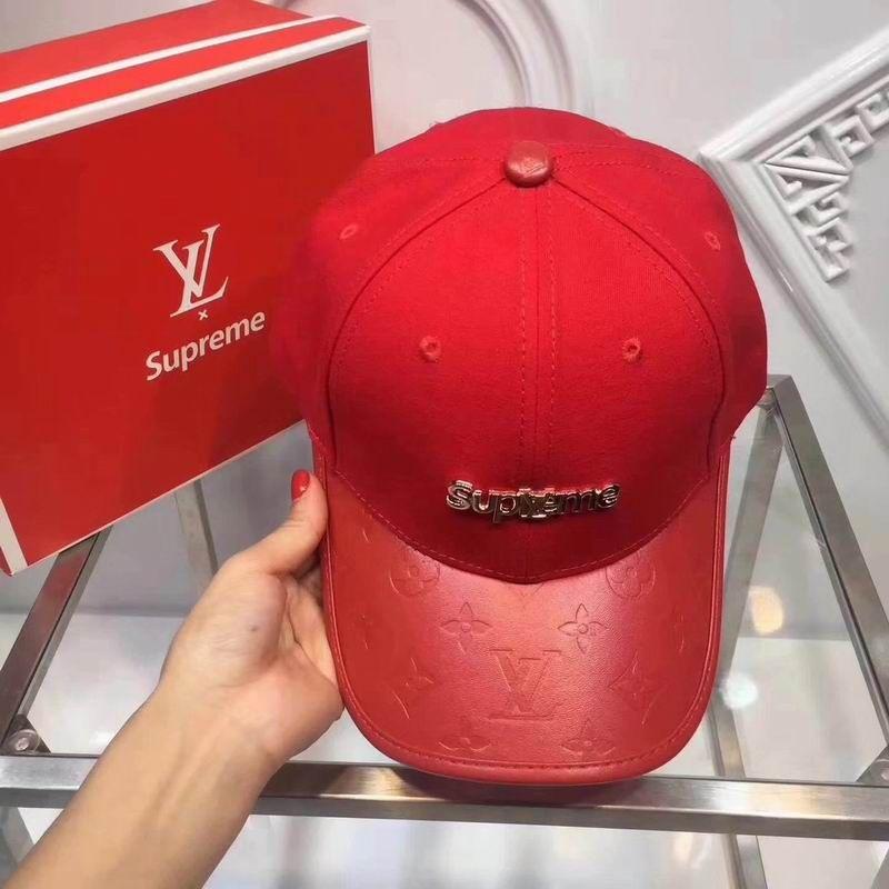 Louis Vuitton Baseball Caps  10b787a4cd6