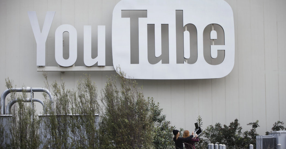 Popular YouTube Toy Review Channel Accused of Blurring