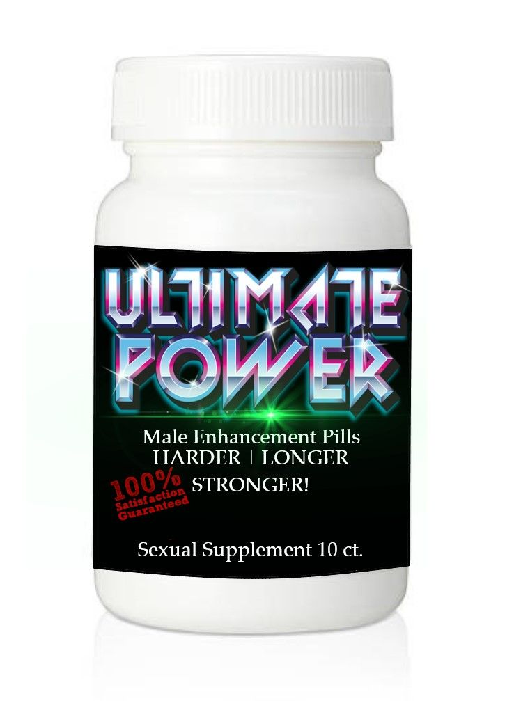 All Of Our Male Supplements Are 100 Natural Male Enhancement