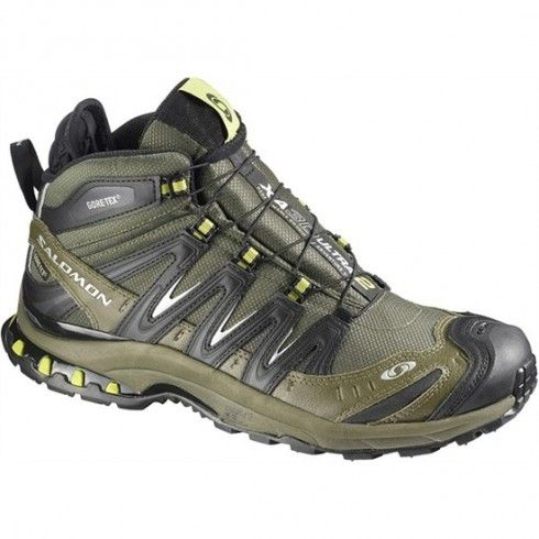 Salomon XA Pro 3D Trail Running Hiking Shoes