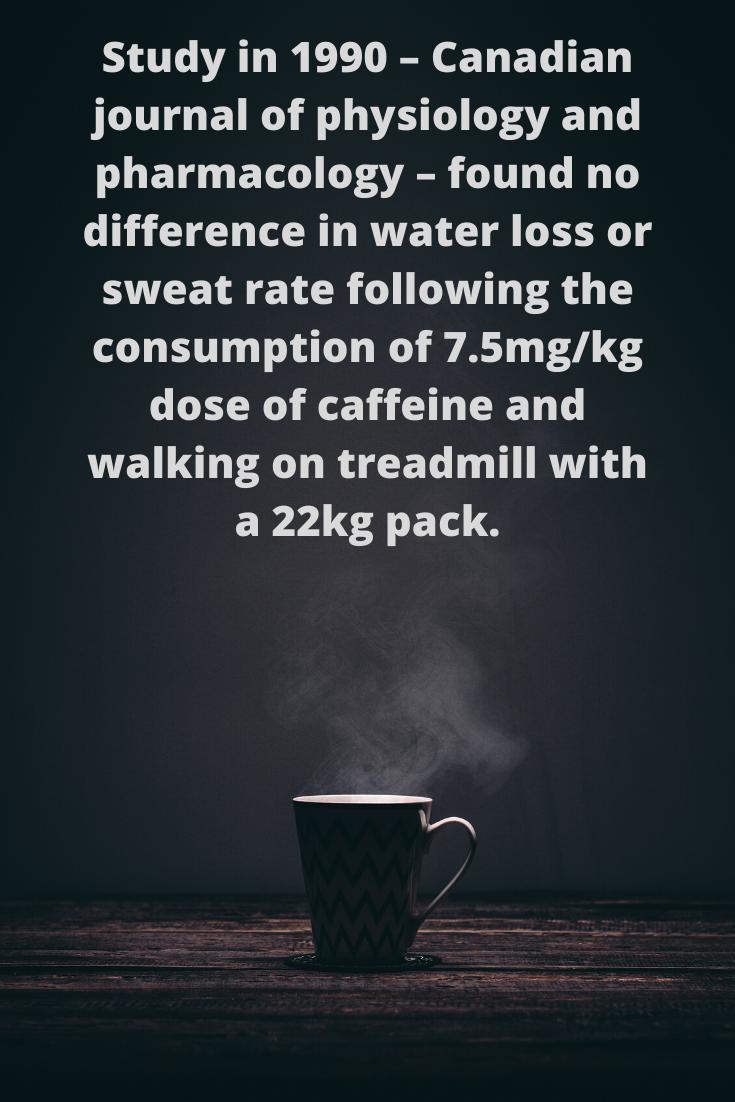 Does Coffee Cause Dehydration Dehydrator Decaf Coffee Caffeine Free