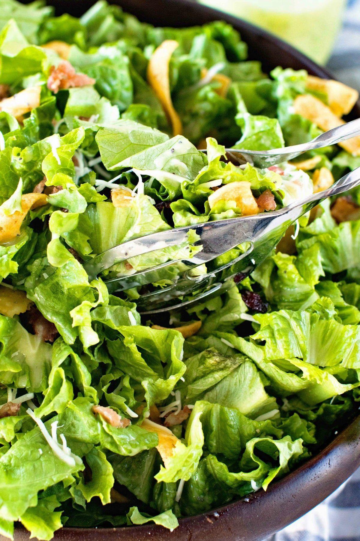 lettuce salads - HD1200×1800
