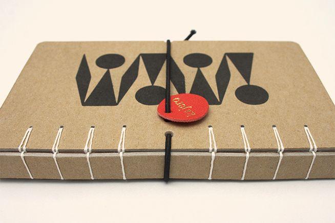 Criss Cross - David Cauwe Graphisme