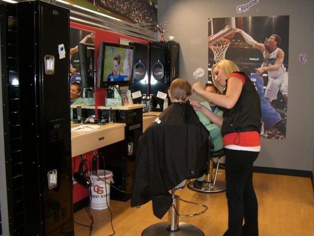 Picture Perfect 11 Hair Salons For Kids In Dc Kids Hair Salon Haircut Coupons Baby Haircut