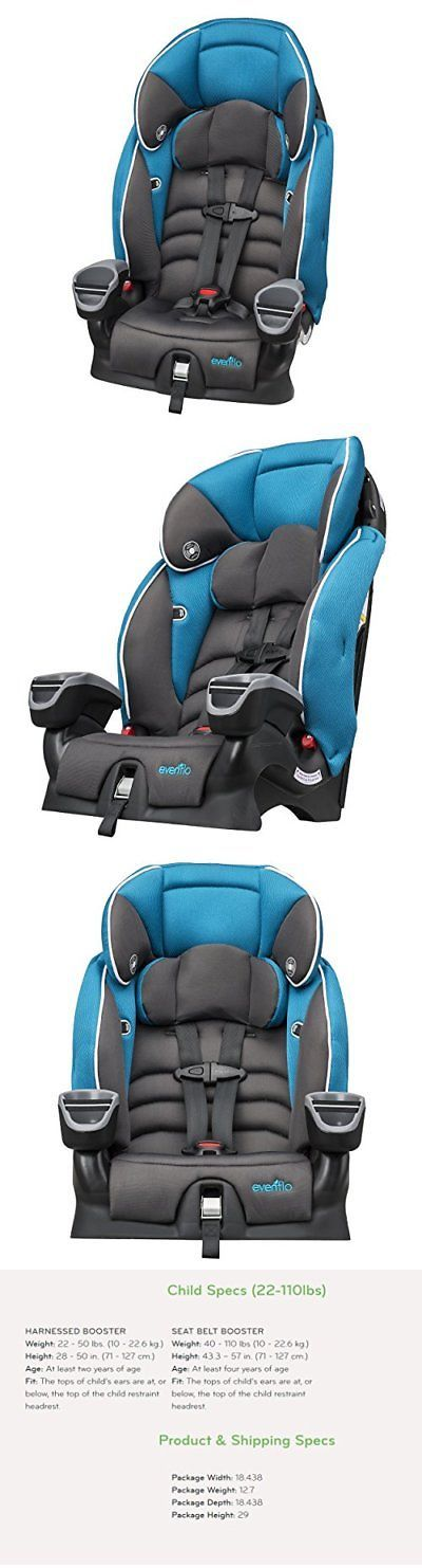 Booster To 80lbs 66694 Evenflo Maestro Car Seat Thunder BUY IT NOW ONLY 7819 On EBay