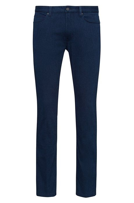61950272 Hugo Boss Stretch Cotton Jeans, Skinny Fit | 734 - 33/32 | Products ...