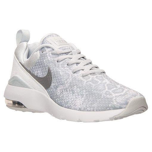 7a990530716 Women s Nike Air Max Siren Print Running Shoes - 749511 002