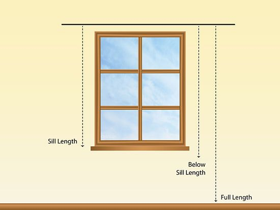 How To Install Curtain Rods Step By Instructions Wikihow Installing