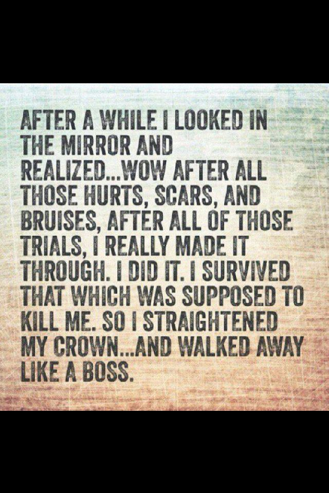 The crown may tilt but it does not fall off!  :)