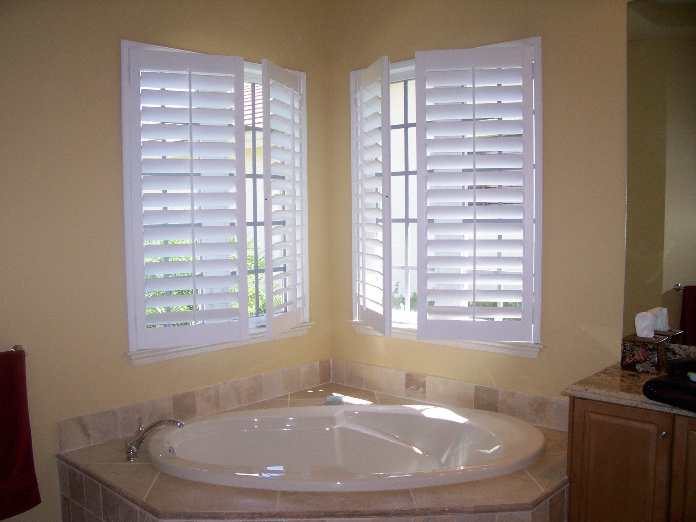 cost of shutters. Allowing In A Lot Of Light While Still Offering Privacy, These Interior Shutters Area Cost D