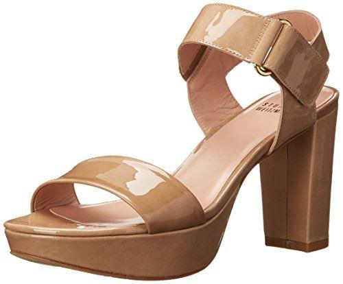 Stuart Weitzman Broadban Ankle Strap Sandal 0iZRxgItO