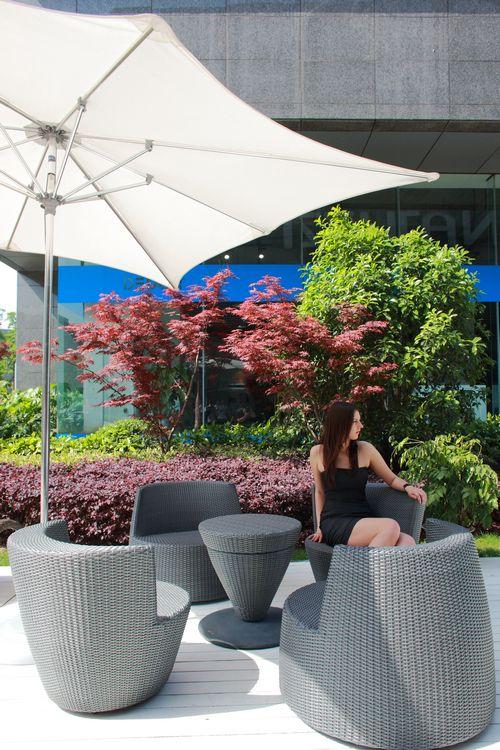 户外家具摄影展 Outdoor Seating Outdoor Furniture