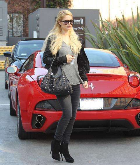 List Of Famous People With Ferraris Ranked By Fame And