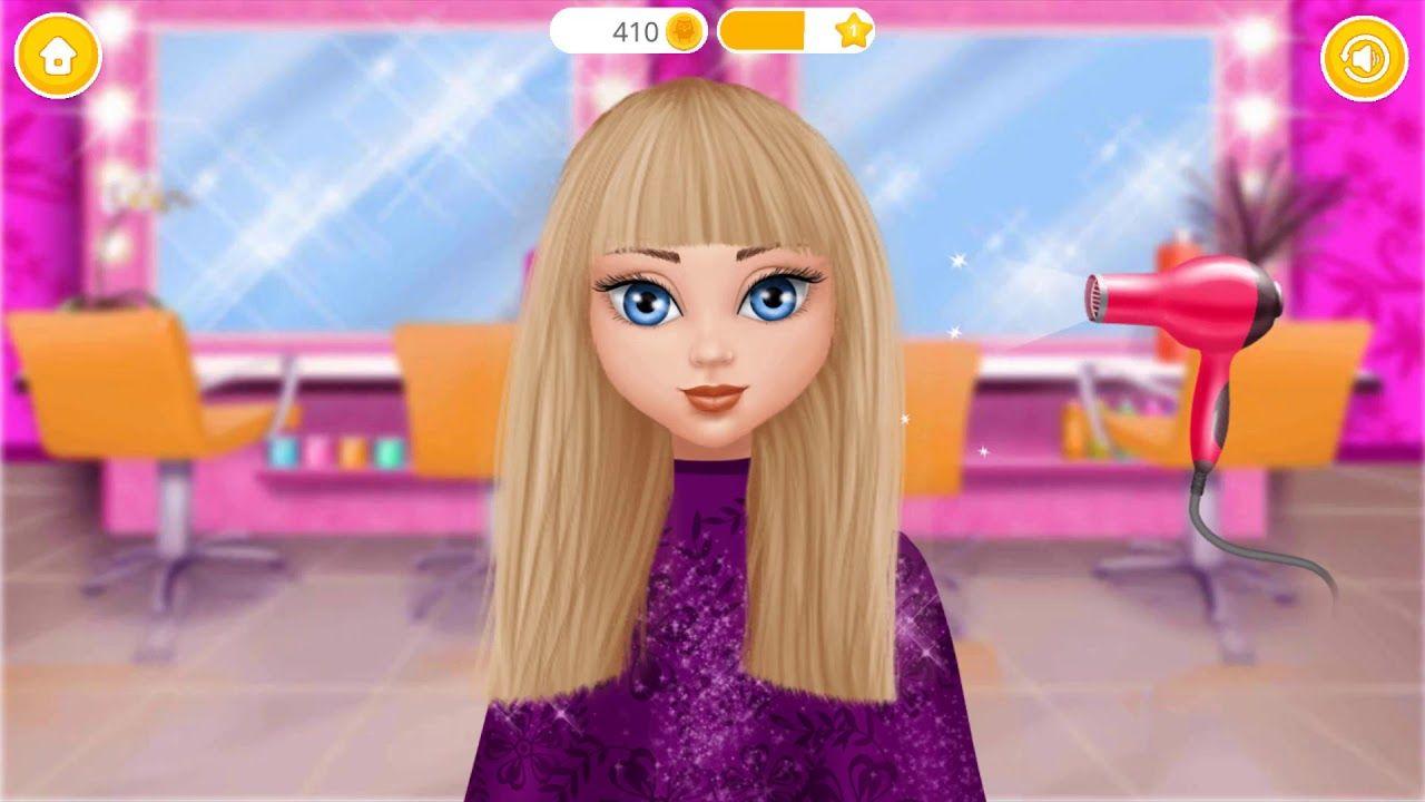 Fun Girl Care Kids Game - Learn Play Fun Superstar Girl Fashion