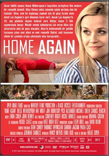 Home Again Watch And Download Home Again Free 1080 Px Watch All