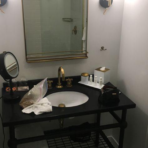 Pin By Michelle Austin On Bathroom Framed Bathroom Mirror Home