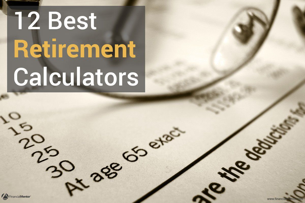 Ultimate Retirement Calculator Retirement advice