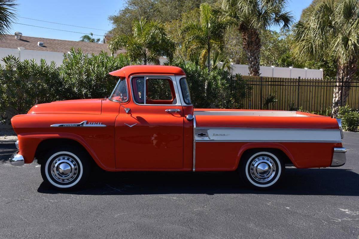 1958 Chevrolet Cameo for sale #2068281 - Hemmings Motor News | Old ...